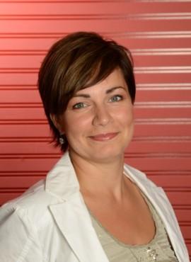 Sandra Hickmann